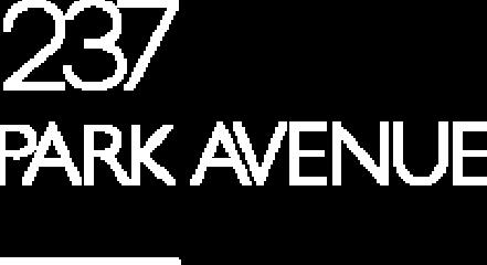 237 Park Avenue